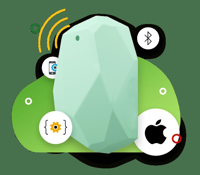 ibeacon-app-developmentA